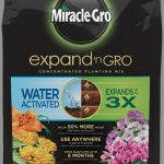 expand 'n gro planting mix and giveaway