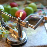 simple applesauce in a crockpot