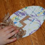 Easter craftiness