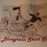 the bluegrass skirt society gets crafty