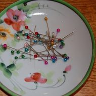 pin plate