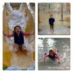 Great Wolf Lodge :: on a budget