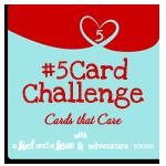 5 Card Challenge