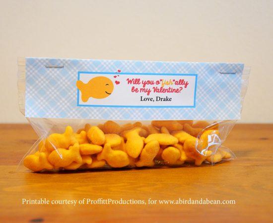 goldfishd