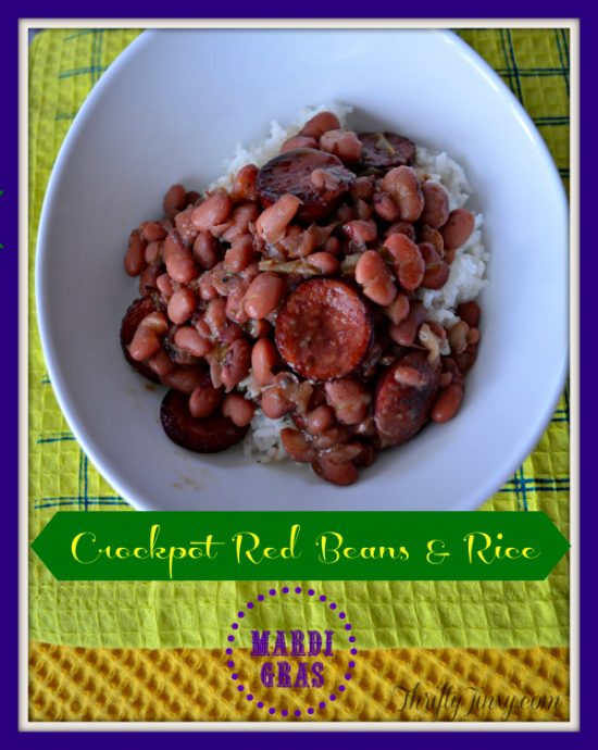 Crockpot-Red-Beans-Rice