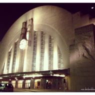 Cincinnati Museum Center's OMNIMAX Theater  :: Flight of the Butterflies