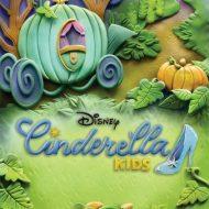 Disney's Cinderella KIDS {GIVEAWAY}