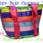 Maggie Bags {Giveaway}