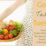 Good Taste Tuesday Recipe Link Up #4