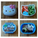 Pack A Lunch – Bento Style!