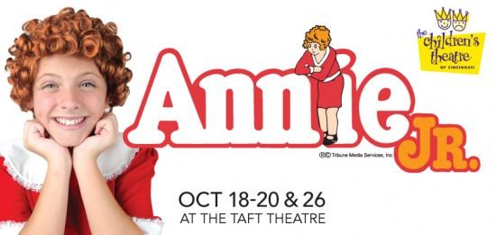 Billboard Annie no Taft info