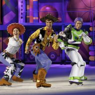 Disney on Ice {Giveaway}