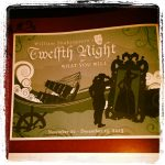 Cincinnati Shakespeare Company's Twelfth Night
