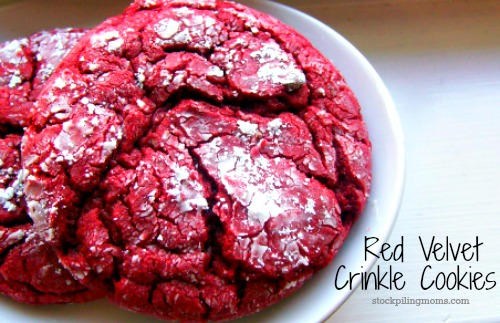Red-Velvet-Crinkle-Cookie