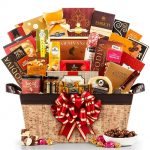 Foodie Gift Guide {Giveaway}