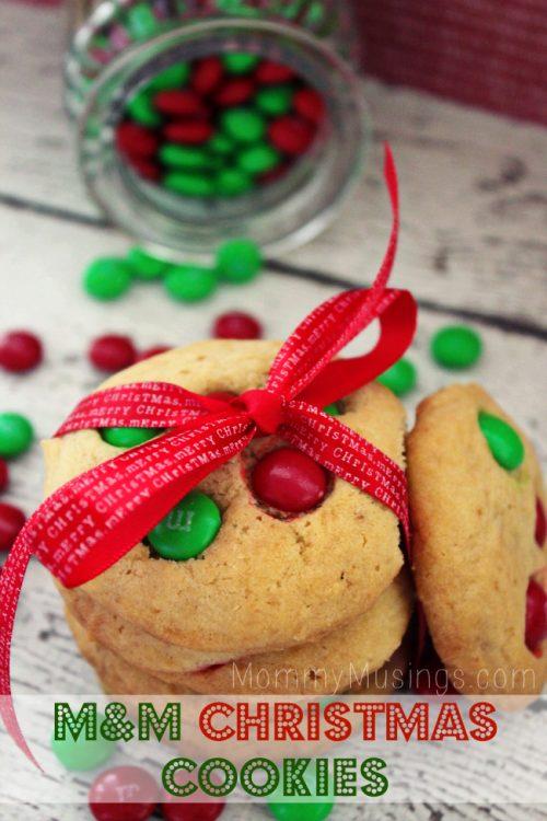 mmchristmascookies