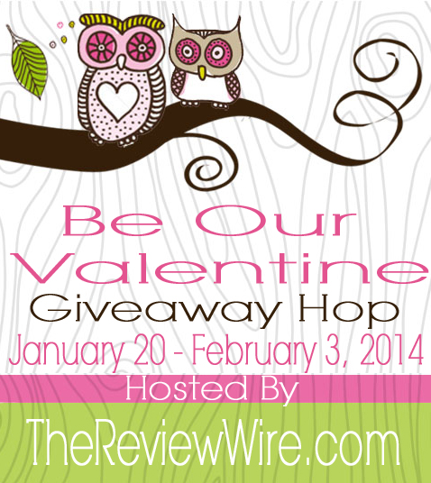 Be Our Valentine Hop