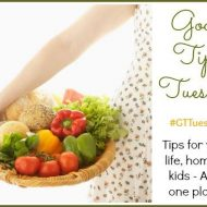 Good Tips Tuesday Link Up 1/6 {& an ANNOUNCEMENT!}