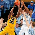 NKU Men's Basketball 4 pack of tickets {Giveaway}
