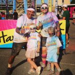 The Color Run {The Happiest 5K on Earth} Discount Code
