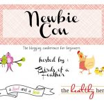 Newbie Con :: The Blogging Class for Beginners