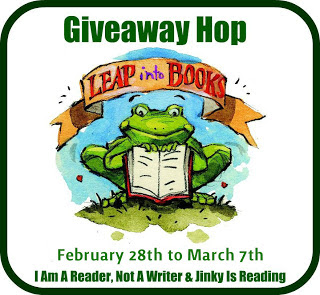 read giveaway
