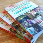 Adventures Around Cincinnati Book {Giveaway}