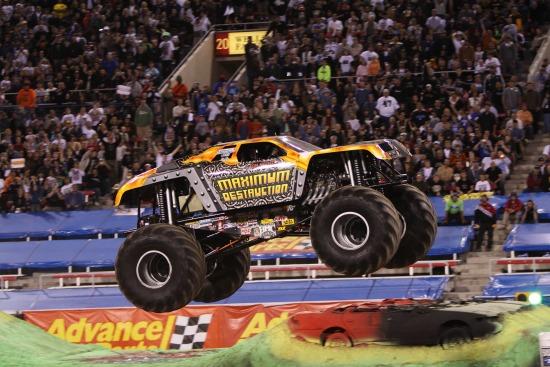 MJWF Las Vegas 2009