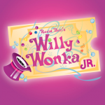 Roald Dahl's Willy Wonka Jr. {Giveaway}