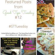 Good Tips Tuesday 3.31