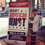 American Idiot Review – Cincinnati Broadway