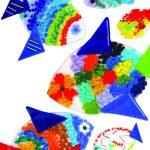 4th Annual Brazee Street School of Fish {Giveaway}