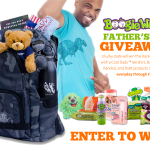 Father's Day iPad Mini {Giveaway}