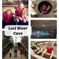 Lost River Cave