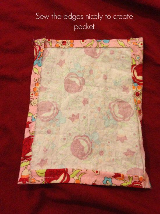 pillow pocket 2