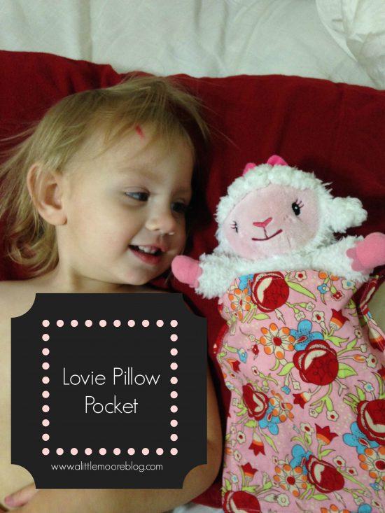 pillow pocket 5