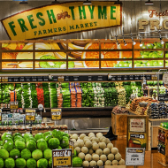 Fresh Thyme Farmers Market is coming to Cincy!!  {and a Giveaway}