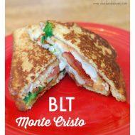 BLT Monte Cristo