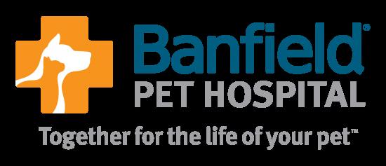 Banfield Logo (for light backgrounds)