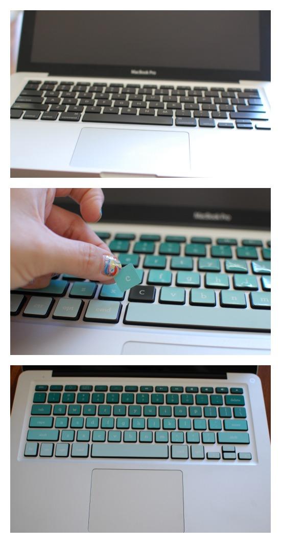 kidecals keyboard