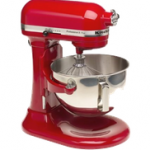 KitchenAid Artisan Mixer {Giveaway}