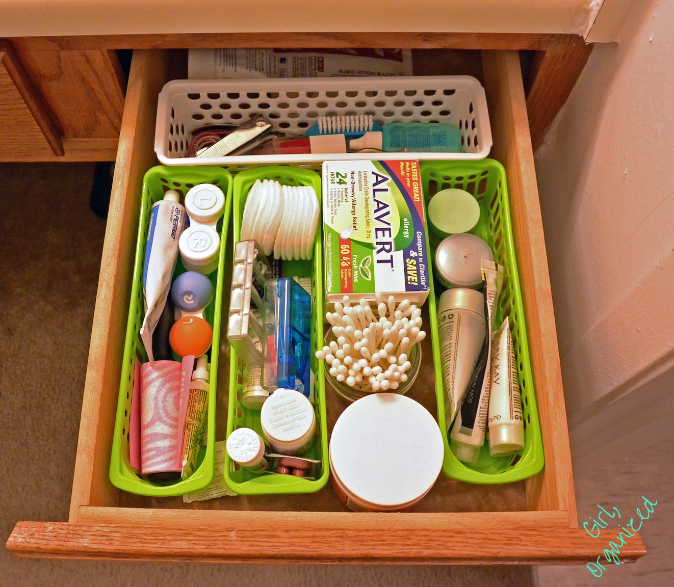 5 Products to help you get organized 6