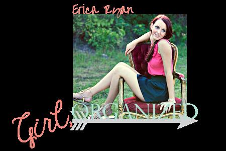 Erica Signature
