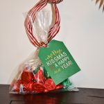 Printable Christmas Tags For Treat Bags