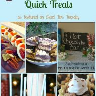 Good Tips Tuesday Link Up #51