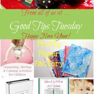 Good Tips Tuesday Link Up #52