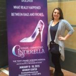 Rodgers + Hammerstein's Cinderella @BroadwayCincy