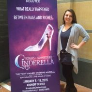 Rodgers + Hammerstein's Cinderella @BroadwayCincy