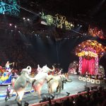 Ringling Bros. and Barnum & Bailey Legends
