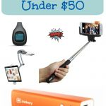 Tech Gifts for Under $50